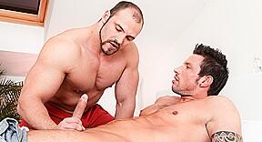 Tomm marek massage 06...