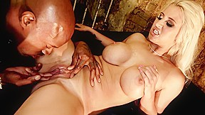 Brooklyn blue creampie hd...