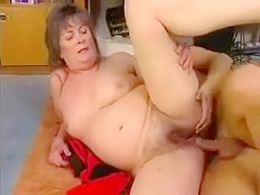 Mature woman and boy - 19