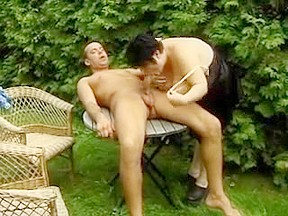 German Sex - 15