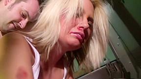 Crazy pornstars sydney clark and marie madison...