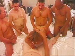 Shemale lingerie xxx clip...