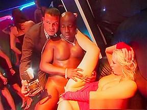 Horny pornstars monika thu sharka blue and redhead...