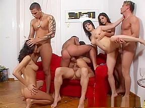 Crazy pornstars veronica sanchez and louise black dildos...