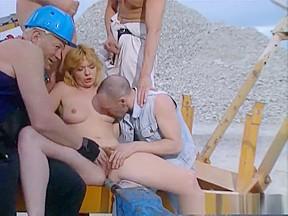 Exotic best outdoor blonde porn scene...
