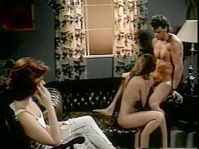 Threesomes voyeur...