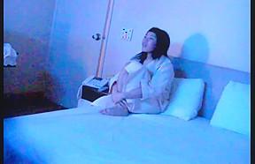 Korean Civilian She Is Having An Affair With Her X-BF