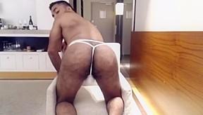 Sexy dude...