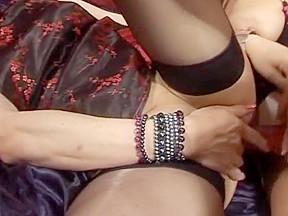Annap british star escort transvestite orgy pt 4...