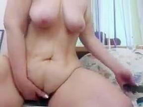 Saucy saggy curvy webcam...