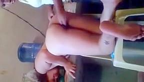 Housemaid...