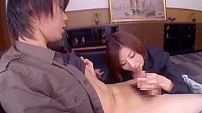 Amazing akari asahina...