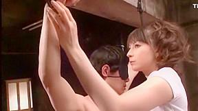 Model tina yuzuki yuna shiina momoka kano...