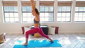 Cameltoe 107 yoga...