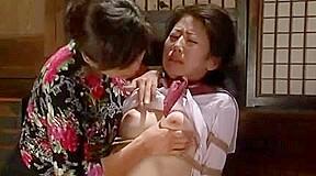 Porn acess milf lesbian