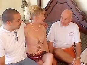 Threesomes...