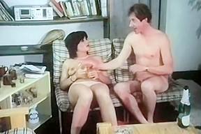 Horny homemade cumshots scene...