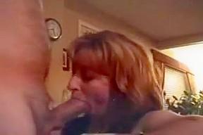 Amazing wife sex clip...