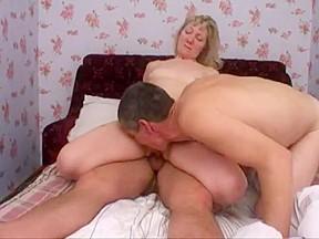 Exotic scene...