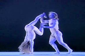 Theatre ballet de lorraine...