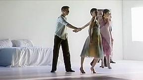 Theatre 19 the ballet...