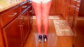 Stockings movie...