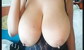 Tits porn movie...