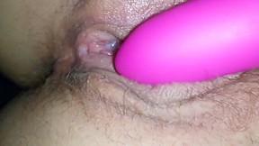 Close up video...