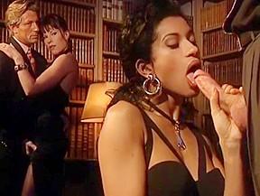 Pornstars sex scene...