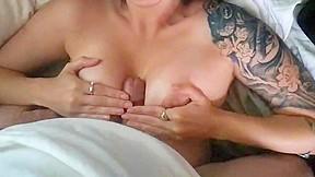 Amateur handjobs sex video...