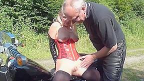 Horny amateur...