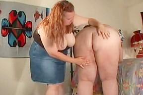 Extreme lesbian...