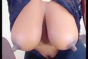 New boob...