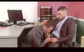Office sex 1...