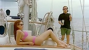 Leonor watling in sound of the sea 2002...