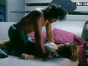 Lara Harris in Circuit Breaker (1996)