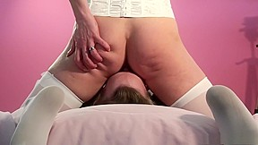 Fabulous pornstar marie madison in amazing fishnet scene...