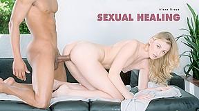 Alexa Grace in Sexual Healing - BlackIsBetter