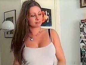 Cute  immature Receives Nailed By Her Enjoyment Loving Boyfriend