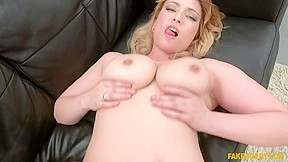 James katy pearl in blonde beauty...
