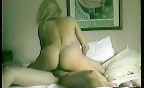 My porn...