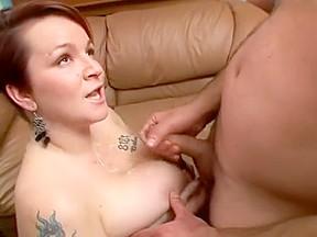Best pornstar selina white in fabulous brunette scene...