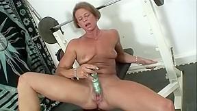 Fabulous in incredible masturbation brunette adult scene...