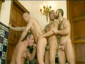 Group action...