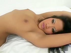 Crazy pornstar christina aguchi in clip...