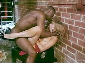 Tanya storm interracial anal sex scene...