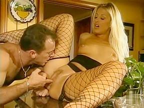 Blowjob blonde xxx video...