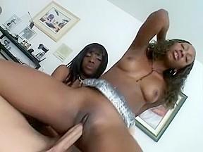Clia patra hottest interracial ebony xxx scene...