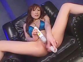 <オナニー動画>セクシー...
