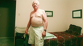 Old men around the world...